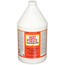 Mod Podge Waterbase Sealer, Glue and Finish (1-Gallon), CS11204 Gloss Finish