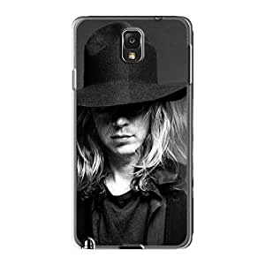 KerryParsons Samsung Galaxy Note3 Protector Hard Cell-phone Case Custom Nice Breaking Benjamin Image [LyQ377nCTc]