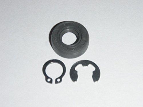 Hitachi Bread Machine Pan SEAL Gasket Part HB-B102 Maker Rep