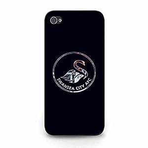 Swansea City AFC Funda Cover Phone Swansea City AFC Logo Phone Funda Swansea City AFC Phone Funda Cover IPhone 5c,For IPhone 5c Funda