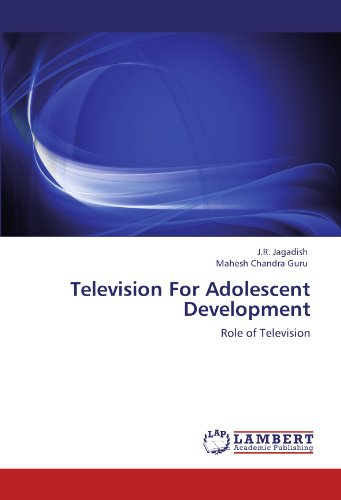 Television For Adolescent Development: Role of Television