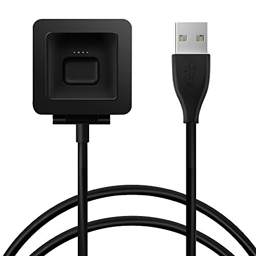 Charger QPAU Premium Replacement Charging