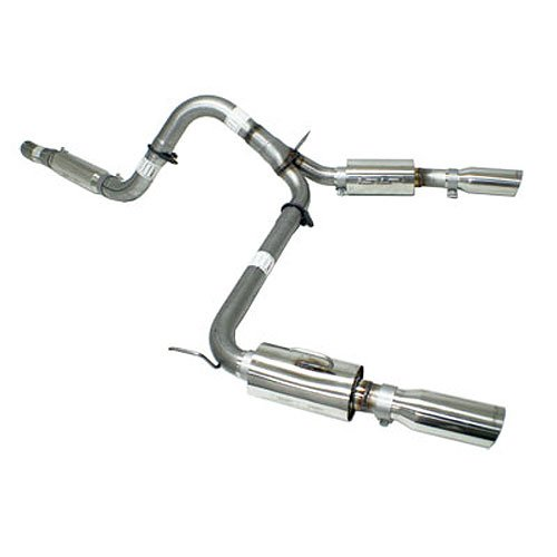 (SLP 31085 Exhaust System, 1998-02 Camaro/Firebird