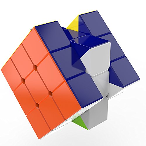Professional 3x3 Speed Cube Puzzle product image