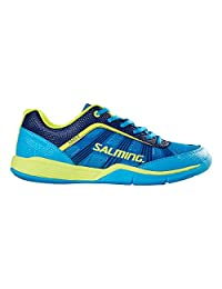 Salming Adder Mens Squash Indoor Court Sports Training Shoes Trainers