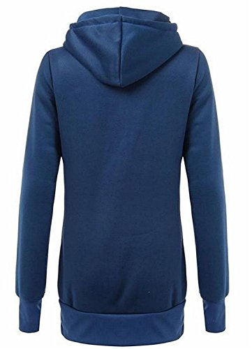 zalezing-nice-womens-hooded-pullover-solid-wild-hoodie-sweatshirts-blue-m