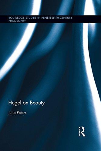 Download Hegel on Beauty (Routledge Studies in Nineteenth-Century Philosophy) Pdf