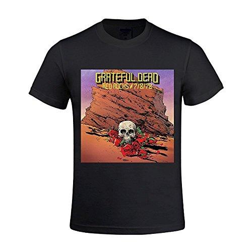 red-rocks-amphitheatre-morrison-the-grateful-dead-mens-t-shirts-with-designs-round-neck-black
