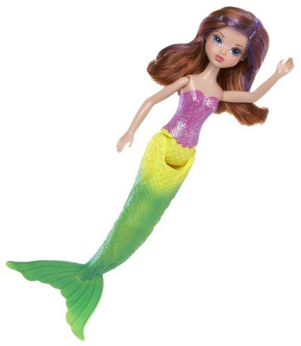Magic Mga Girlz Moxie (Moxie Girlz Magic Swim Mermaid Kellan Doll)