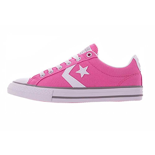 Pink 638441 Chuck White CONVERSE ROSE wzapxqtY