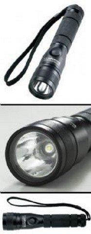 Led Luxeon Task Light Flashlight (Streamlight 51008 Task - Light 2L 3W Flashlight with Luxeon LED Lithium Batteries Blister Packaged, Black)
