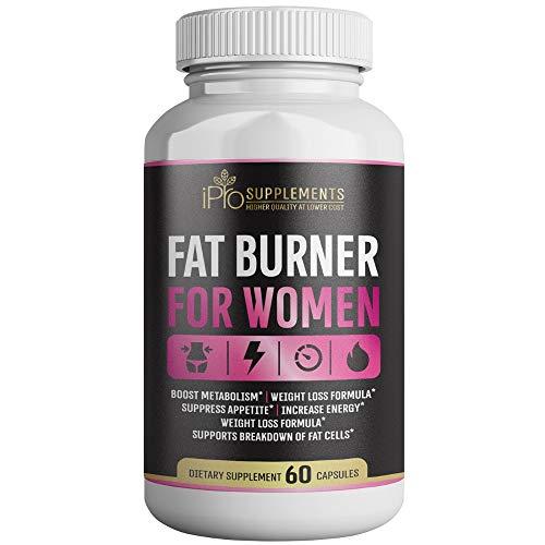 Fat Burner For Women Weight Loss Supplements Diet Pills That