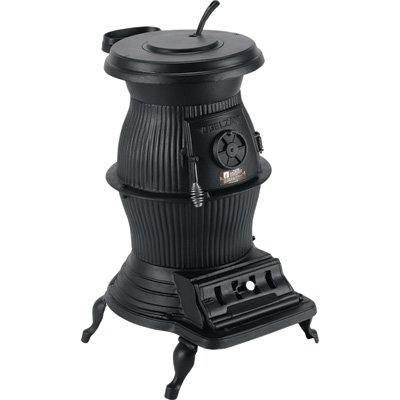 Vogelzang PB65XL Railroad Potbelly Stove