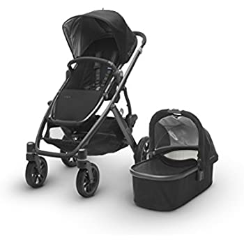Amazon.com : UPPAbaby VISTA Stroller, Lindsey (Wheat) : Baby