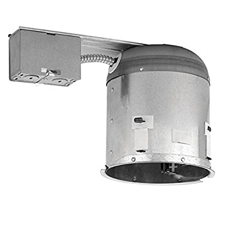 WAC Lighting R603DRICA Remodeling Shallow Housing Ice Recessed LightingWAC Lighting R603DRICA Remodeling Shallow Housing Ice Recessed  . Shallow Housing Recessed Lighting. Home Design Ideas