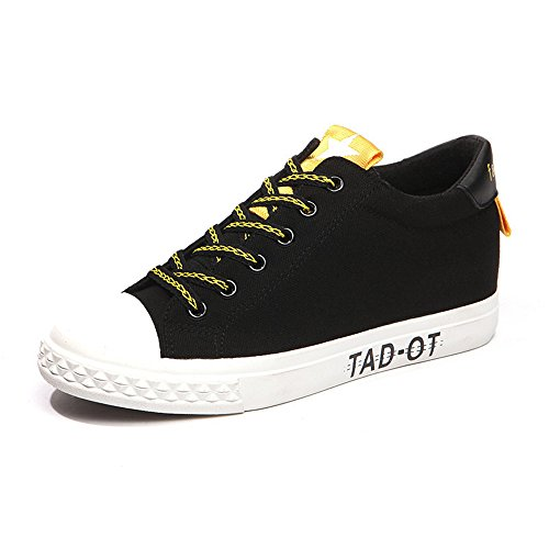 YUBUKE Comfortable in Durable in Comfortable Original Rubber Waffle Outsole B07DHF7H1F Shoes 28e1cf