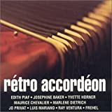 Retro Et Accordeon by Twogether