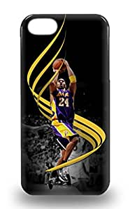 New Premium Flip 3D PC Case Cover NBA Los Angeles Lakers Kobe Bryant #24 Skin 3D PC Case For Iphone 5/5s ( Custom Picture iPhone 6, iPhone 6 PLUS, iPhone 5, iPhone 5S, iPhone 5C, iPhone 4, iPhone 4S,Galaxy S6,Galaxy S5,Galaxy S4,Galaxy S3,Note 3,iPad Mini-Mini 2,iPad Air )