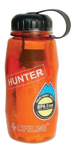 Lifeline Hunter in A Bottle (Orange)