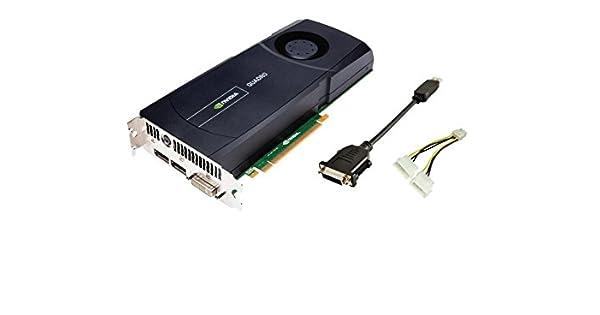 Amazon.com: NVIDIA Quadro 5000 NVIDIA Quadro 5000 2.5 GB ...