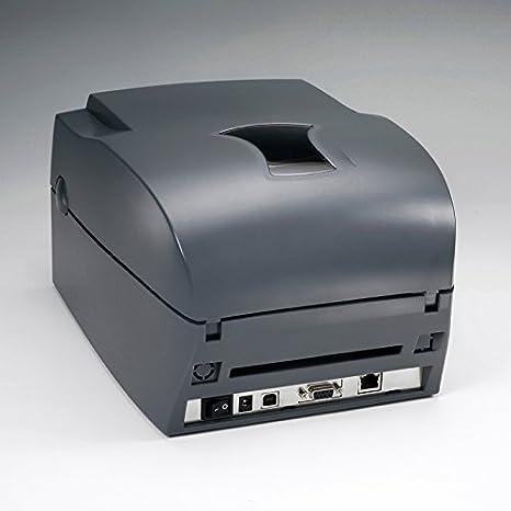 Godex G500 - Impresora de Etiquetas (Térmica Directa/Transferencia ...