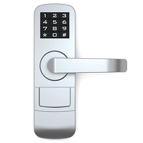 Stattiq M200 Smart Lock Electronic Keypad Single Cylinder