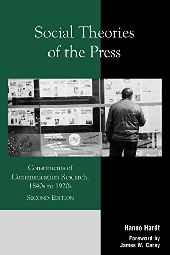 theories of the press journalism essay The argumentative essay is commonly assigned as a capstone or final project in first year writing or advanced composition courses and involves lengthy, detailed research expository essays involve less research and are shorter in length.