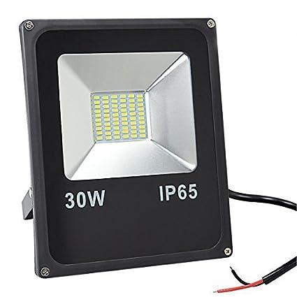 30w led flood light 12 80v dc working light ip65 waterproof 30w led flood light12 80v dc working lightip65 waterproof outdoor light aloadofball Choice Image