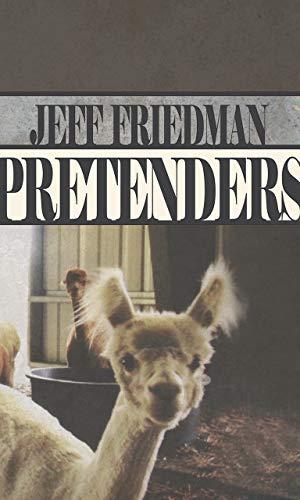 Pretenders (Carnegie Mellon Poetry Series)