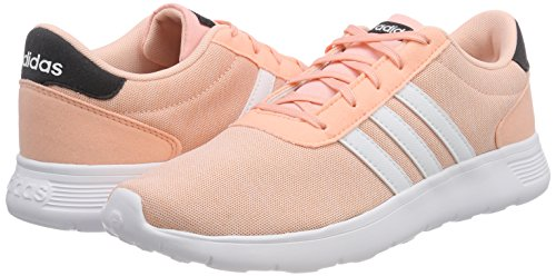 Adidas Racer 000 Lite corneb Pink Ftwbla Unisexe Kids K Carbon Cross Formateurs ZZ7qp4