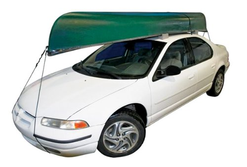 Attwood Car-Top Canoe Carrier Kit Attwood Marine 11437-7