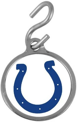 Small Hunter MFG 5//8-Inch Indianapolis Colts Adjustable Harness