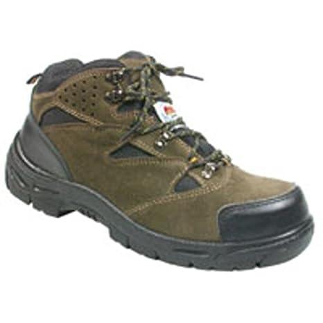 Zapatillas trekking mediano 45 S1P protexio 01827 [protexio]: Amazon.es: Bricolaje y herramientas