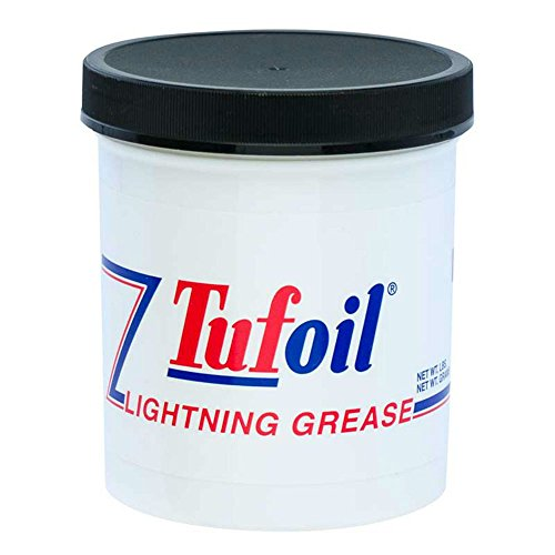 Price comparison product image Tufoil 1 / 4 lb. Lightning Grease