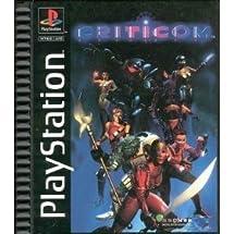 Criticom - PlayStation
