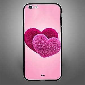 iPhone 6 Plus Love Heart