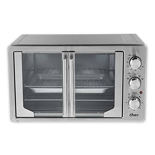 Oster TSSTTVFDXL French Door Oven with Convection