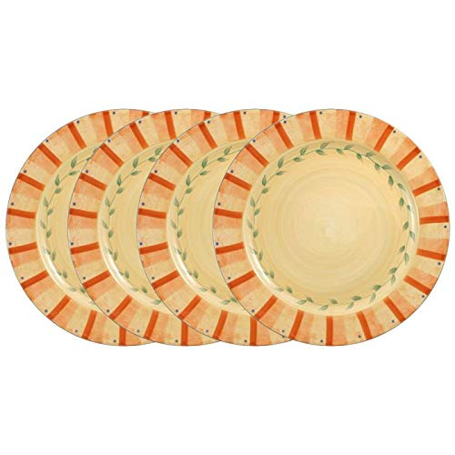 versized Dinner Plates (12-inch, Set of 4) ()