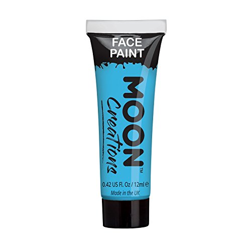 Moon Creations Face & Body Paint 0.40fl oz - Sky