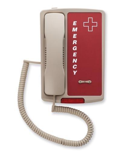 Cetis AEGIS-LBE-08 80103 Single Line Telephone, ()