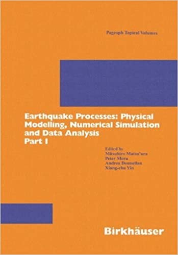 Earthquake Processes: Physical Modelling, Numerical Simulation And
