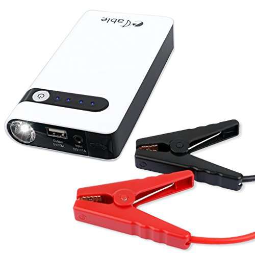 Etable 8000mAh Emergency Battery Starter