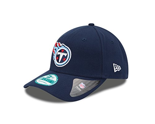NFL The League Tennesee Titans 9Forty Adjustable Cap,One Size
