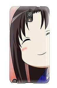 Jill Pelletier Allen's Shop New Style koume / hanamaru kindergarten Anime Pop Culture designer Note 3 cases 3555309K681636511