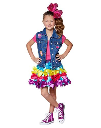 Dance Moms Costumes Videos - Kids JoJo Siwa Costume Kit -