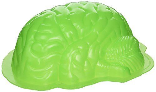 Accoutrements Gelatin Mold Zombie Brain