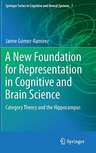 A New Foundation for Representation in Cognitive and Brain Science: Category Theory and the Hippocampus (Springer Series