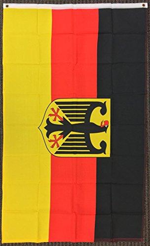 Germany Eagle - 4
