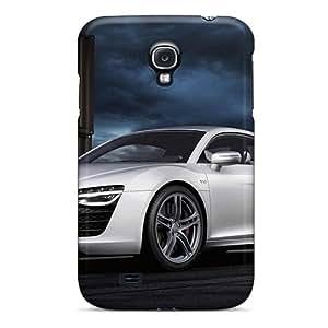 Excellent Design Audi R8 V10 2013 Case Cover For Galaxy S4