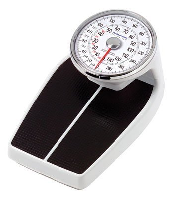 Health-o-meter Large Dial Floor Scale Large Dial Floor Scale by Rolyn Prest